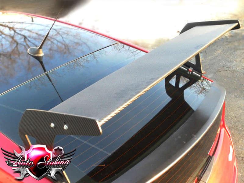 Покрытие автомобиля карбоновой плёнкой в автосервисе Autostyling - 4